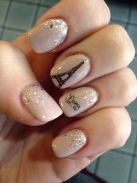 Best 20+ New Years Nail Designs ideas on Pinterest | New ...