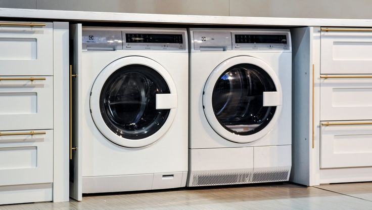 17 Best images about Under Counter Height Washer & Dryer