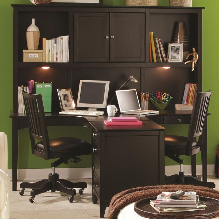 Office Desk For 2 17 Best Ideas About Two Person Desk On Pinterest | 2