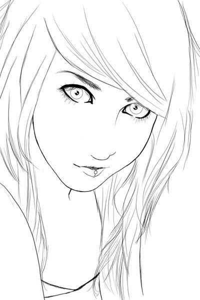 17 Best Images About Coloring Drawing Tracing