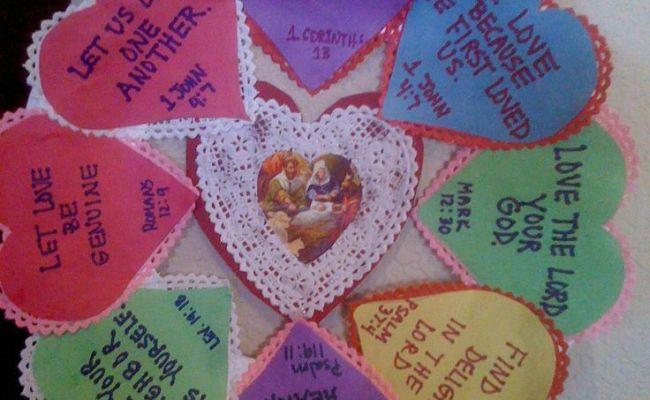1122 Best Valentine Images On Pinterest