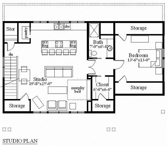 Best 20+ Garage Apartment Plans ideas on Pinterest