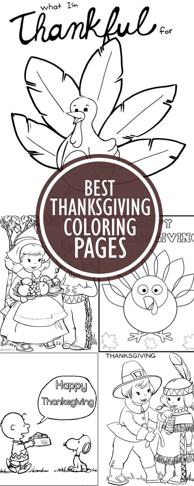 19 best images about *kid friendly  thanksgiving ideas
