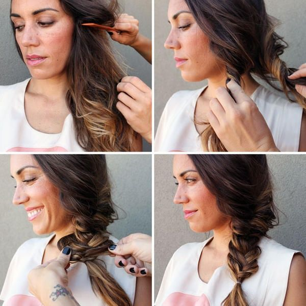 Latest Hairstyle Hairstyles For Going Out Inspiring Photos Of