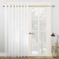 25+ best ideas about Sliding door blinds on Pinterest ...