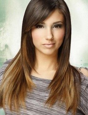 136 Best Images About Hair Cuts On Pinterest Medium Length Hairs