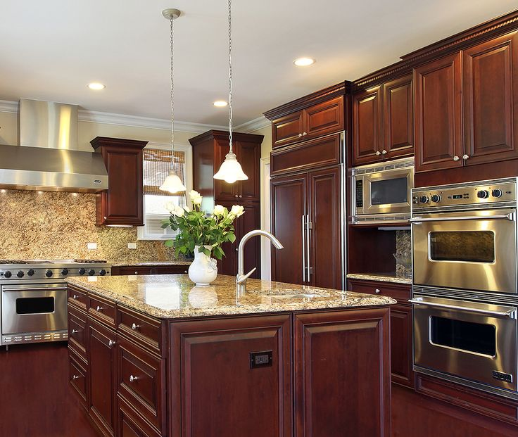 80 Best Classic Kitchens Images On Pinterest