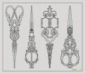 186 best images about Scissors...one of my passions on