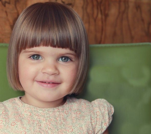 25 Best Ideas About Little Girl Bangs On Pinterest Toddler