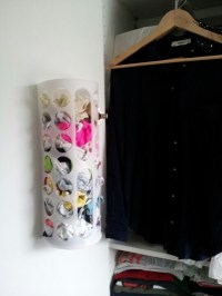 1000+ images about IKEA plastic bag holder on Pinterest