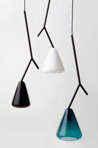 25+ best ideas about Glass Lights on Pinterest   Designer ...