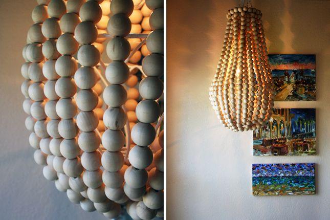 25+ Best Ideas About Wooden Chandelier On Pinterest