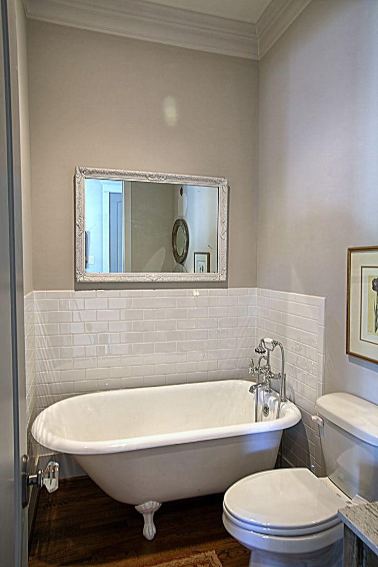 17 Best ideas about Clawfoot Tubs on Pinterest  Clawfoot bathtub Bathroom tubs and Clawfoot