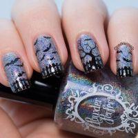 Best 25+ Halloween nails ideas on Pinterest | Halloween ...