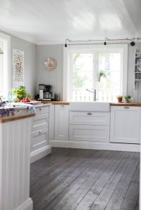25+ best ideas about Grey kitchen floor on Pinterest