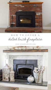 1000+ ideas about French Country Fireplace on Pinterest ...
