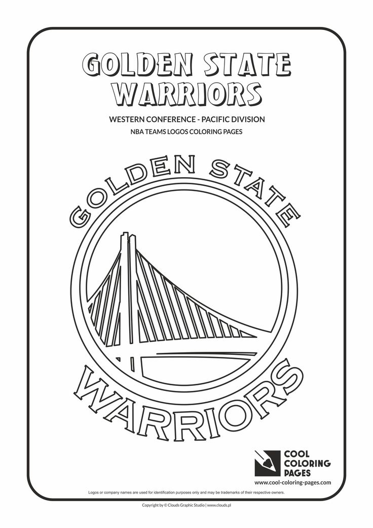 9 best images about NBA coloring sheets on Pinterest