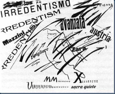 Filippo Tommaso Marinetti: