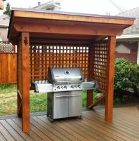 25+ best ideas about Bbq cover on Pinterest   Outdoor ...