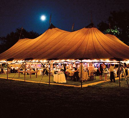 15 best images about Stretch Tents on Pinterest