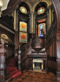129 best images about Victorian Interior Design on ...
