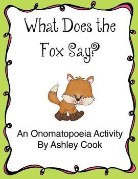 23 Best Ideas About Onomatopoeia