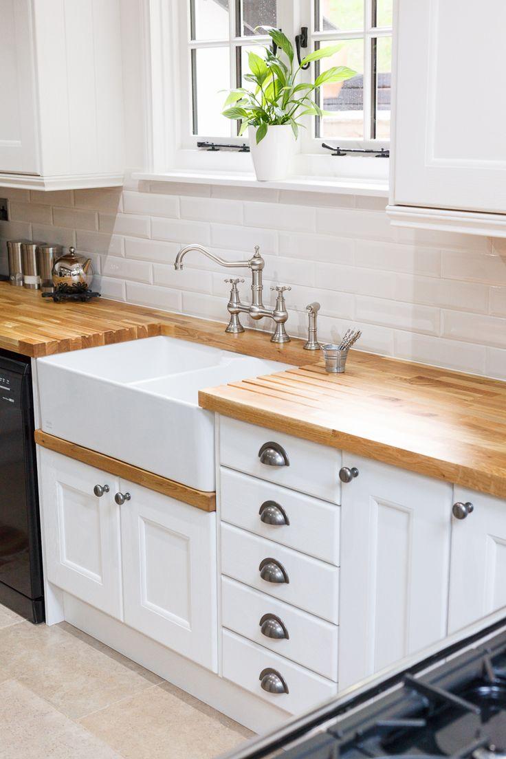 25 best ideas about Oak Cabinet Kitchen on Pinterest