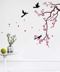 1000+ ideas about Flower Wall Decals on Pinterest | Wall ...