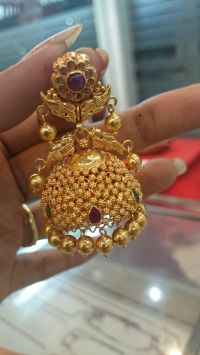 303 best images about Jhumkas Collections on Pinterest