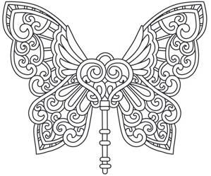 2028 best images about zen coloring pages on Pinterest