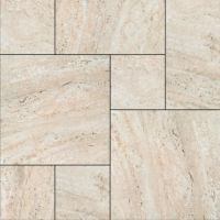 NC228146 - Travertine Look Porcelain in a French Pattern ...