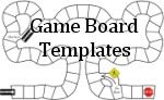 68 best images about Game Board Templates on Pinterest