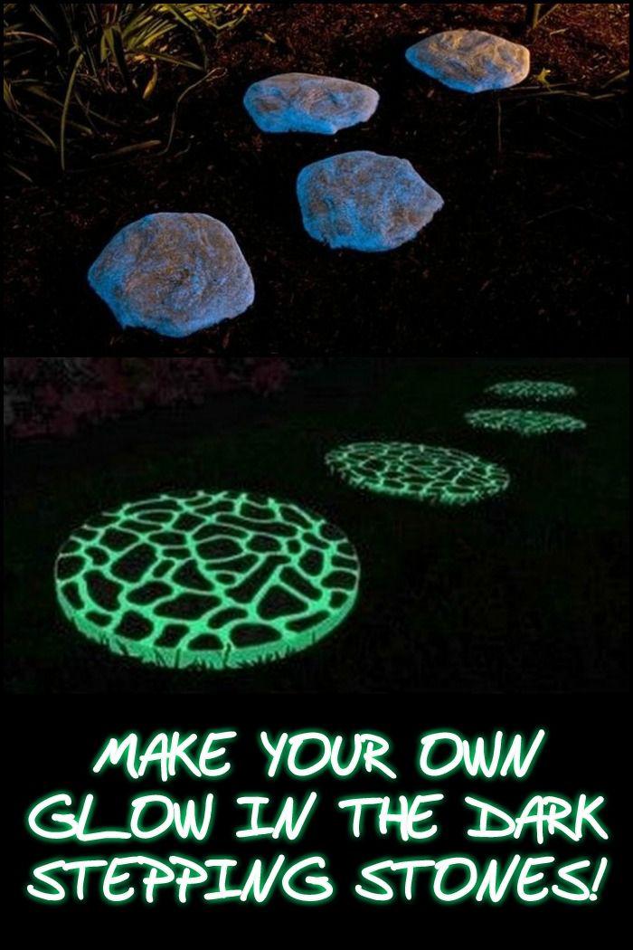 25 Best Ideas About Glow Stones On Pinterest Glow In Dark Paint