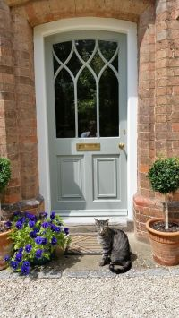 17 Best ideas about Front Doors on Pinterest   Painting ...