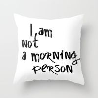 17 Best ideas about Funny Pillows on Pinterest