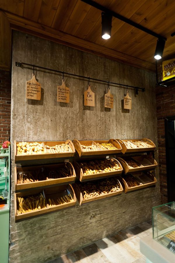 25 best ideas about Bakery shop design on Pinterest