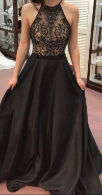 Best 25+ Black evening dresses ideas only on Pinterest ...
