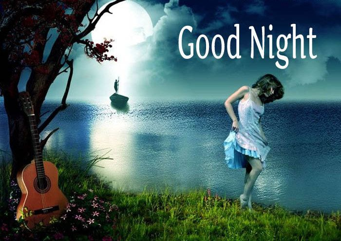 Heart Touching Images Of Good Night Sms, Pictures