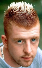 ginger hair styles men haircut