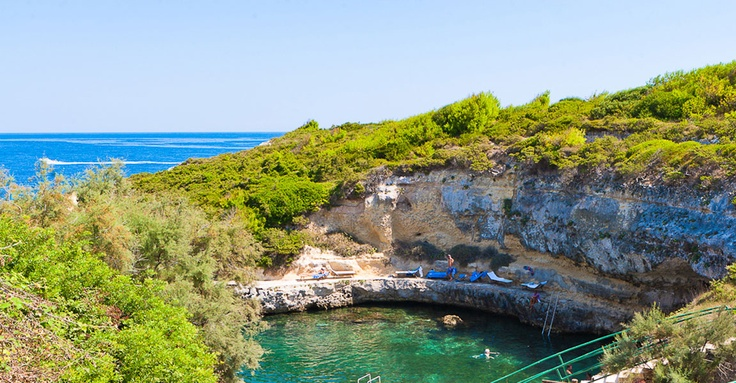 17 Best images about Le Cale dOtranto  SALENTO on Pinterest  Videos Beach resorts and Ps