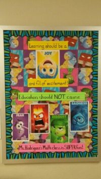 326 best images about Bulletin Board Ideas on Pinterest ...