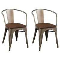 Best 25+ Metal Dining Chairs ideas on Pinterest | Metal ...