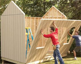 25 Best Ideas About Diy Storage Shed On Pinterest Diy Shed Diy