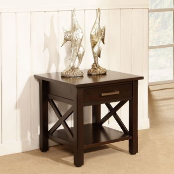 best home furnishings chairs build adirondack chair kit costco: ridgely end table   furniture pinterest products, tables and costco