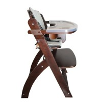13 Best images about Wooden Baby High Chair on Pinterest ...