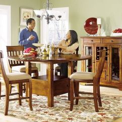 Haverty Sofa Set Online Purchase In Tamilnadu Dining Rooms, Sonoma Valley Gathering Table, Rooms ...