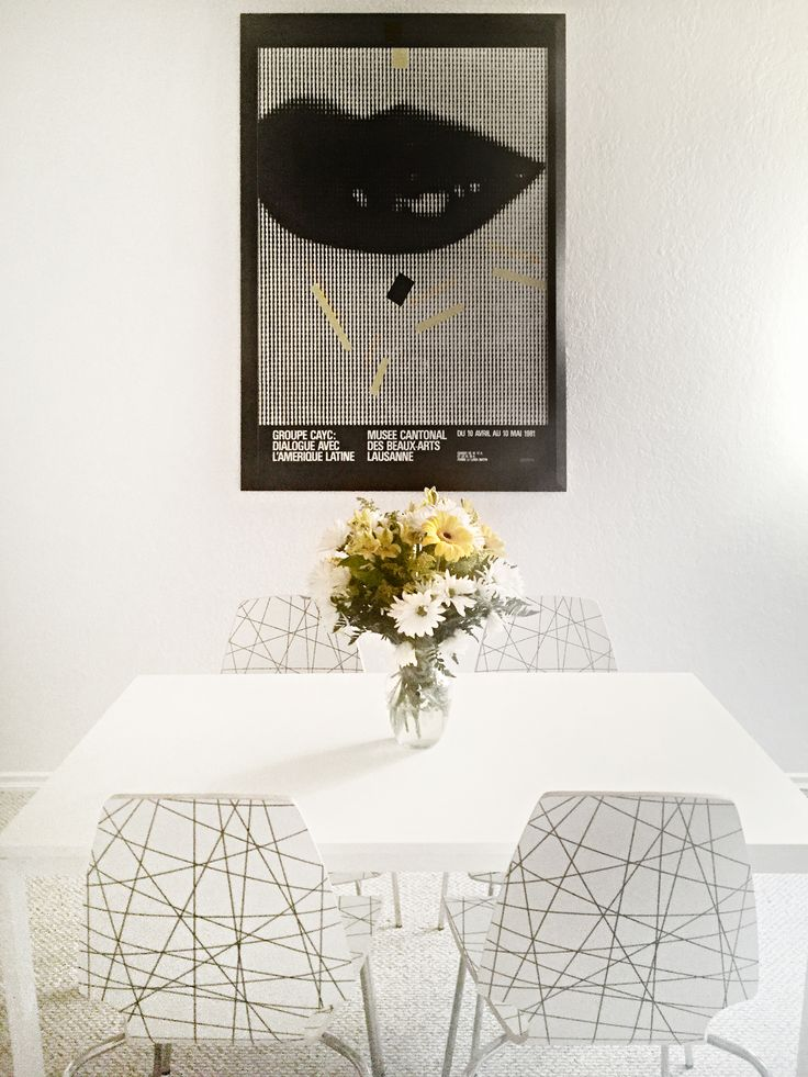 1000 images about Decorating with Posters on Pinterest