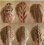 types of braids hair