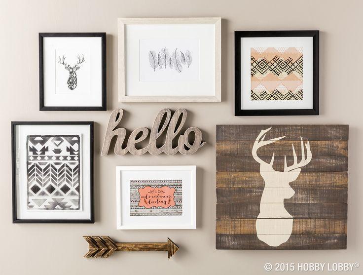 Best 25+ Wall collage ideas on Pinterest