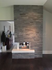 33 best images about 3 Sided Fireplaces on Pinterest